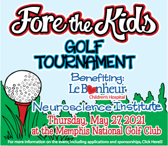 Fore the Kids Golf Tournament